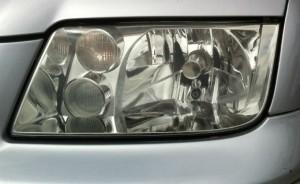 Headlight repairs Colortech Gold Coast