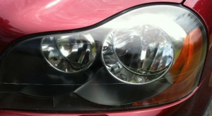 Headlight repairs Gold Coast
