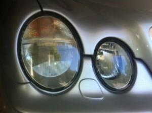 Headlight Restoration Repairs Gold Coast Colortech Gold Coast