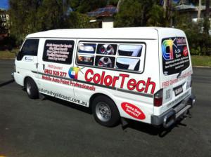Bumper Repairs Gold Coast Colortech Gold Coast 1