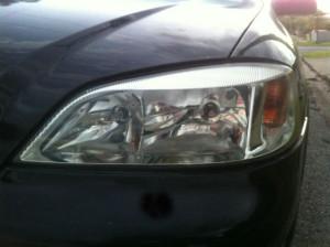 Headlight Repairs Gold Coast Colortech Gold Coast
