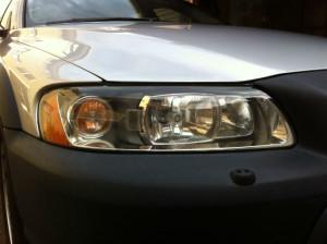 Mobile Headlight Repairs Restoration Gold Coast