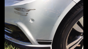 Mobile Bumper Repairs Gold Coast 0402029277 GTS 2