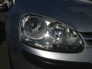 Mobile Headlight Restoration Gold Coast 0402029277
