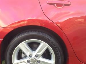 Mobile Bumper Repairs Gold Coast 1 Colortech Gold Coast 0402029277