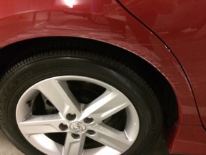 Mobile Bumper Repairs Gold Coast Colortech Gold Coast 0402029277