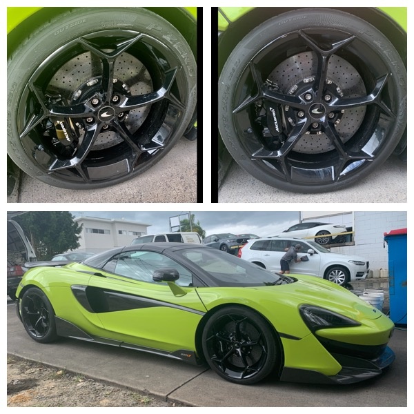 Mobile Mclaren Rim Re[pairs Gold Coast 0402029277