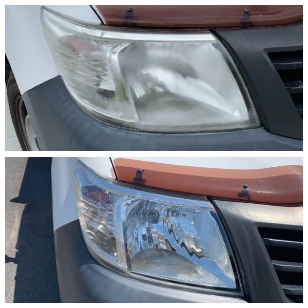 Headlight Repair Gold Coast 0402029277