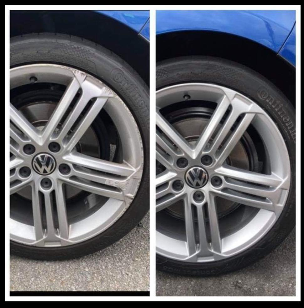 Mobile Wheel Repair Gold Coast 0402029277
