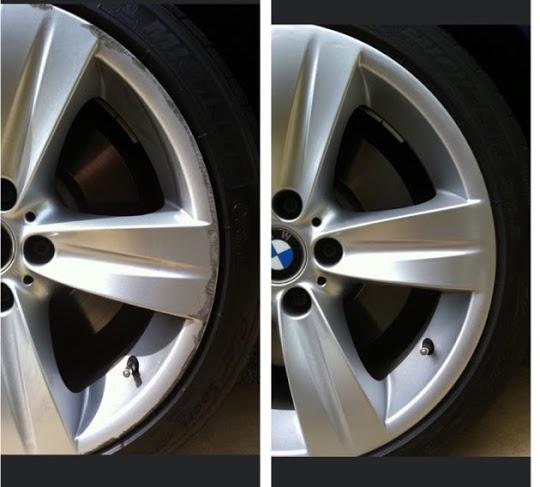 Rim Repairs Gold Coast 0402029277