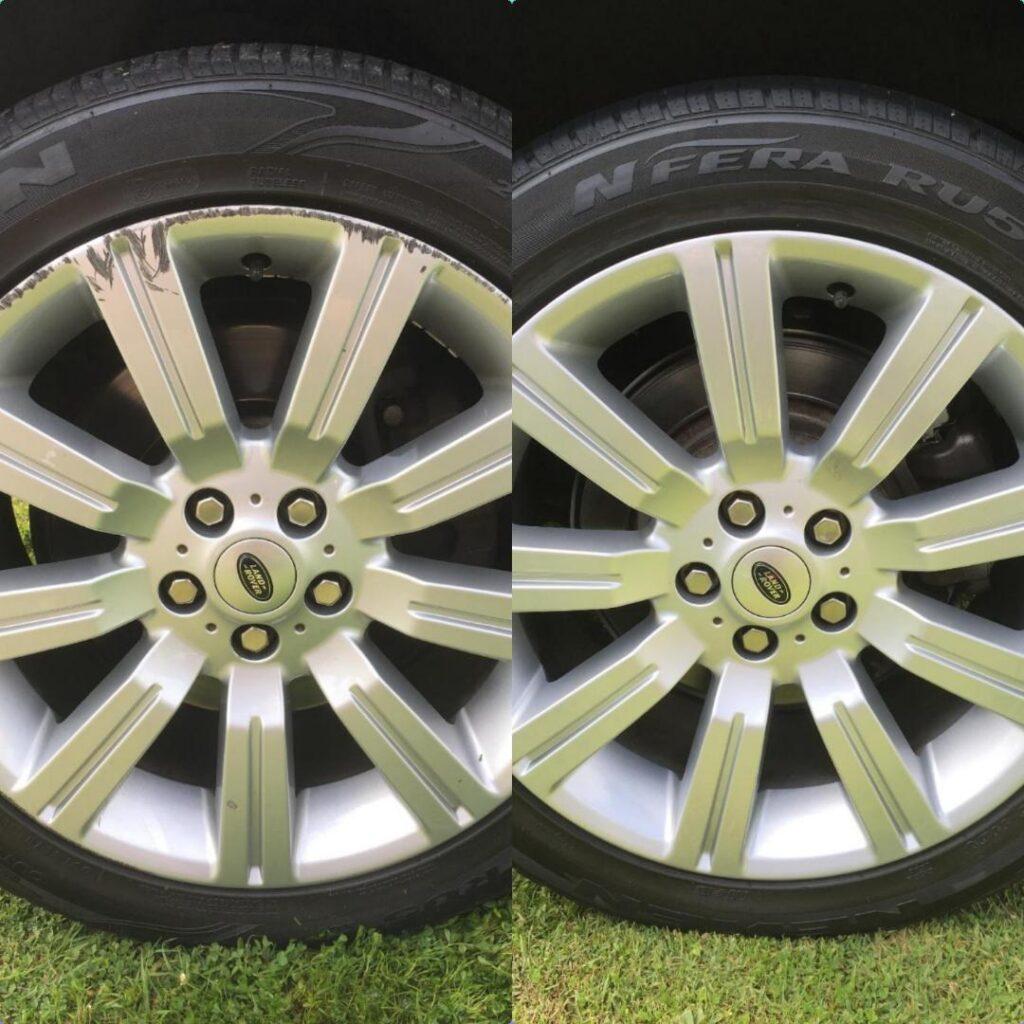 Mag Wheel Repair Gold Coast 0402029277
