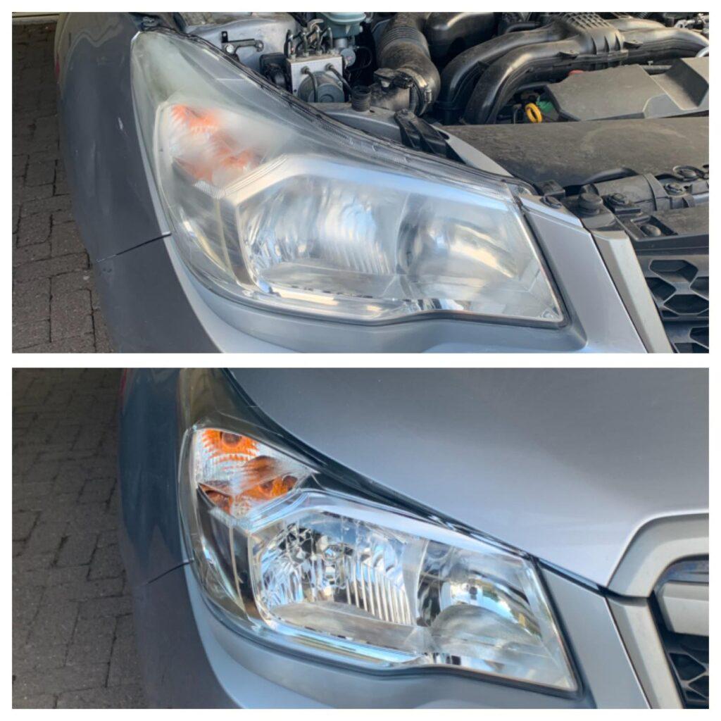 Fix my Headlights Gold Coast 0402029277