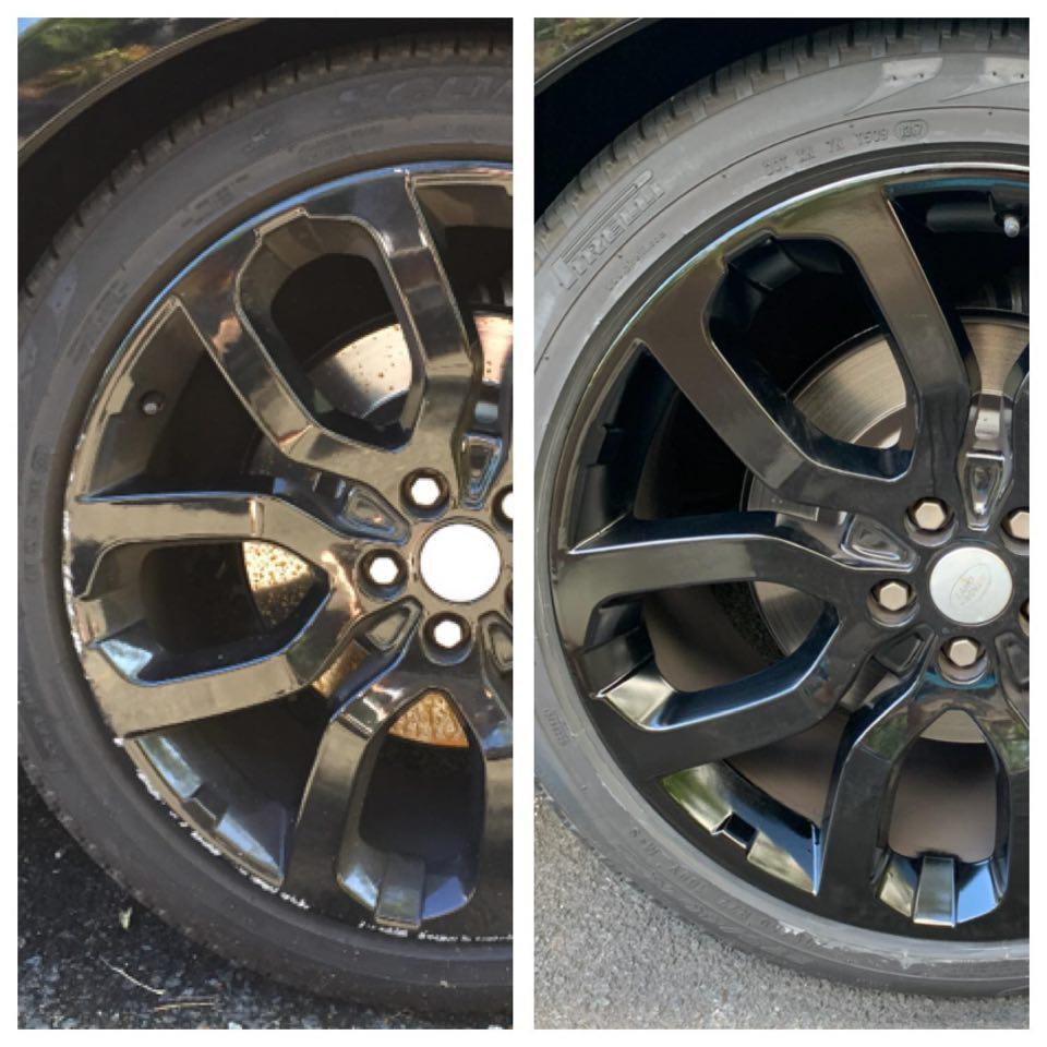 Mobile Alloy Rim Repairs Gold Coast 0402029277