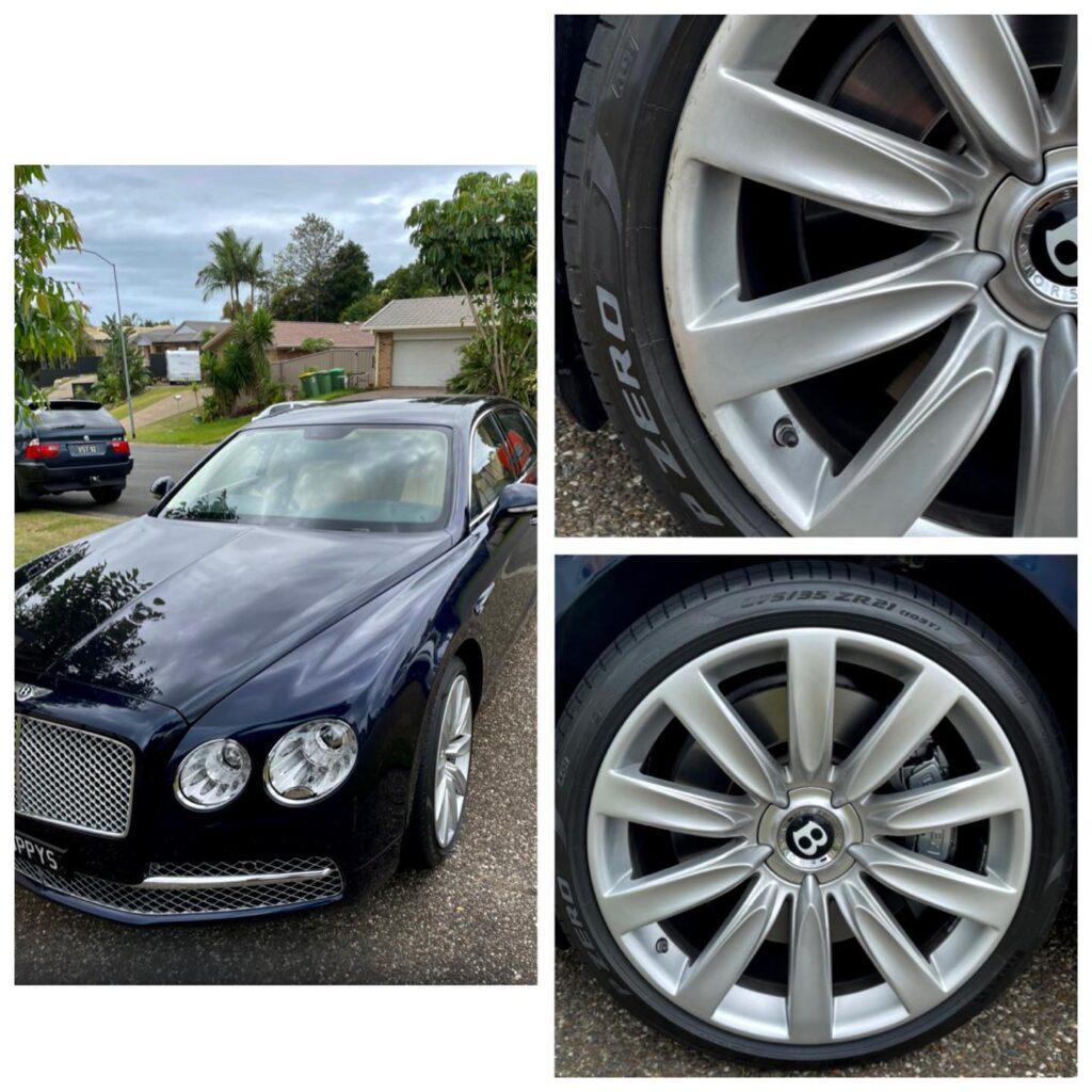 Bentley Mag Repairs Gold Coast 0402029277