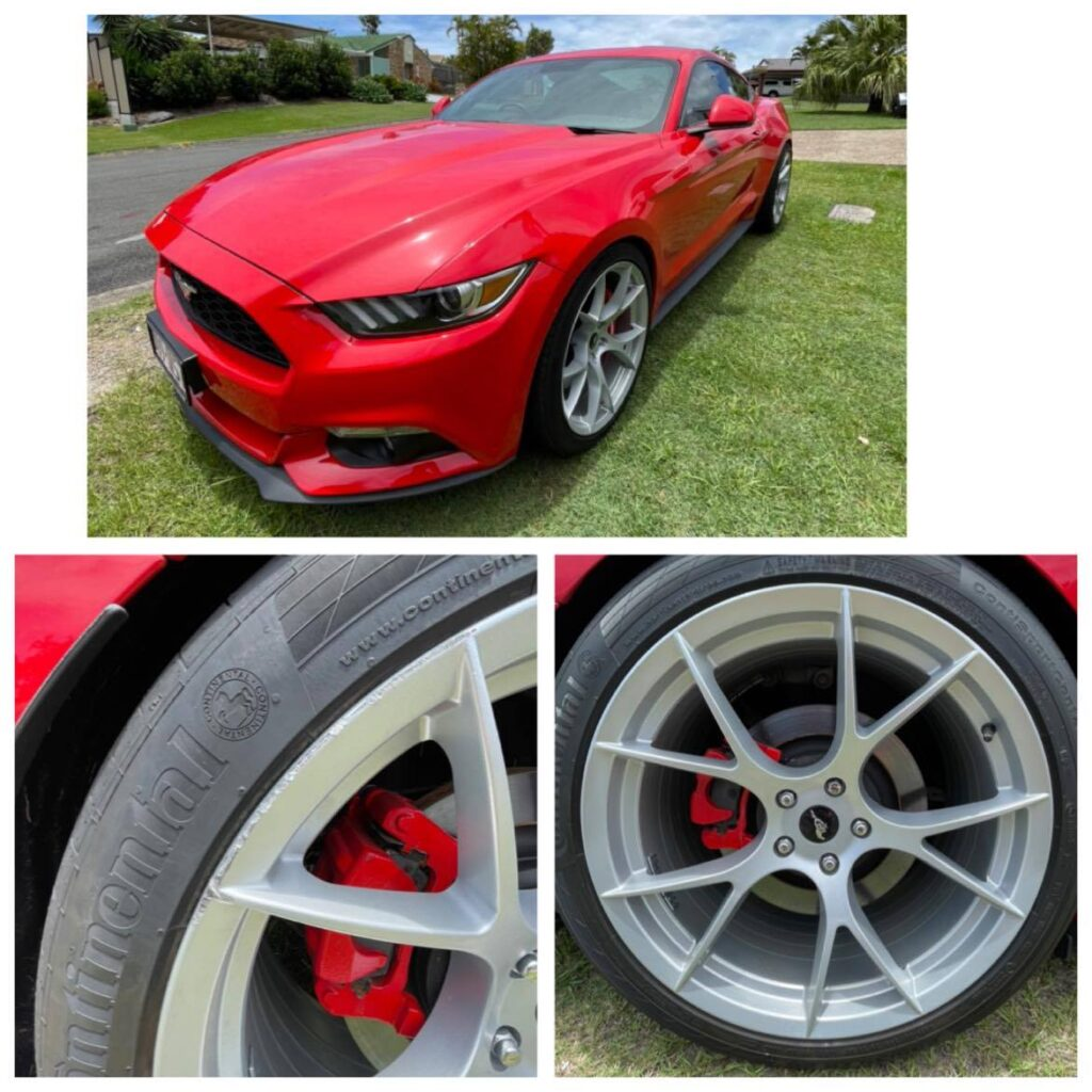 Mobile Wheel Repairs Gold Coast 0402029277
