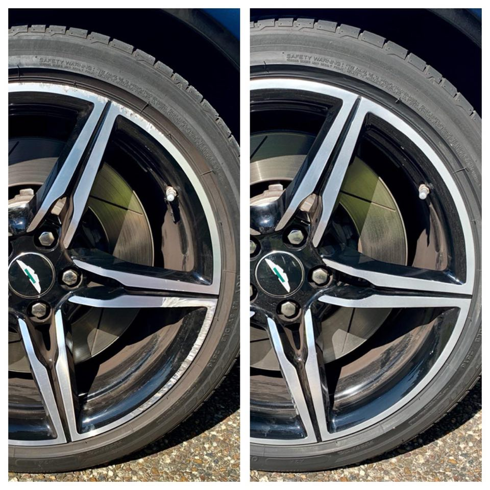 wheel repair gc 0402029277