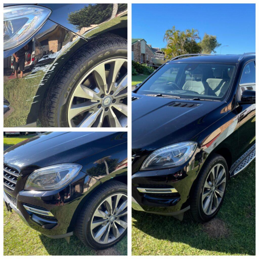 Mercedes repairs Gold coast 0402029277